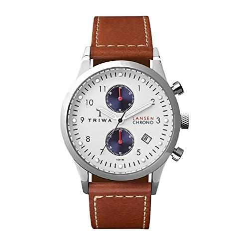 TRIWA Duke Lansen Chrono Armbanduhr LCST113_SC010212
