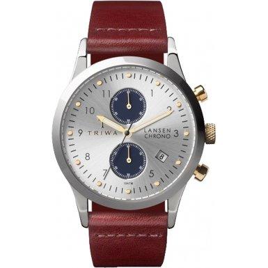 TRIWA Loch Lansen Chrono Armbanduhr LCST115 CL010312