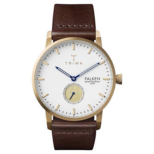 Triwa Unisex Erwachsene Armbanduhr FAST110 CL010413