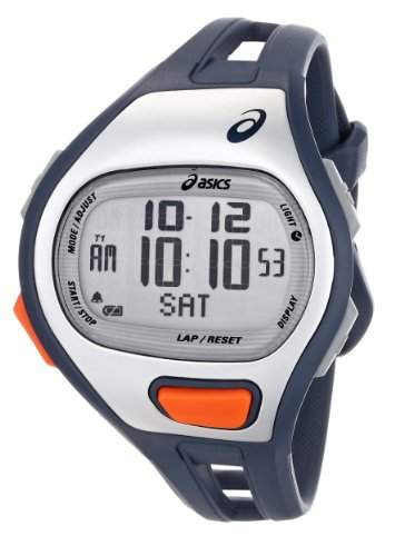 Asics Unisex CQAP0102 Cadence SPM Blue Digital Running Uhr