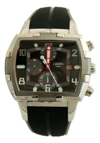 Waooh - Casar55 Uhr V765G Grau