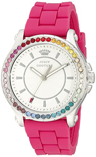 Juicy Couture Armbanduhr 1901277