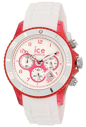 Ice Watch CH WPK U S 13 Ice Chrono Party Unisex 43 mm cosmopolitan