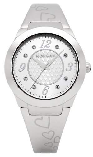 Morgan De Toi Damen-Armbanduhr Analog Quarz M1099S