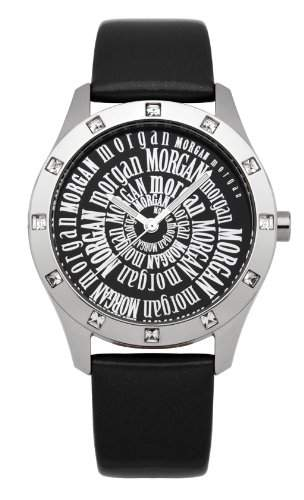 Morgan De Toi Damen-Armbanduhr Analog Quarz M1108B