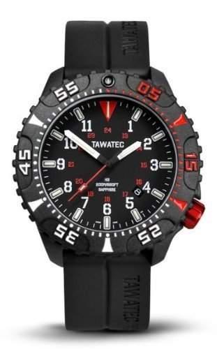 TAWATEC EODiver MK II Tactical Green - Rubber Armband