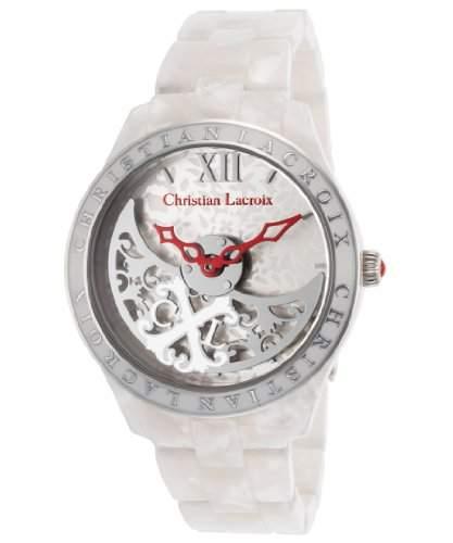 Christian Lacroix Uhr - Damen - 8005902
