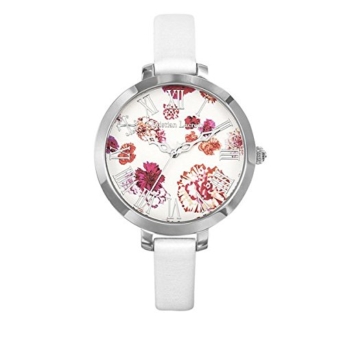 Damen Armbanduhr Christian Lacroix Oeillet 8009705