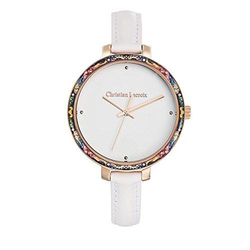 Damen Armbanduhr Christian Lacroix Paseo 8009902