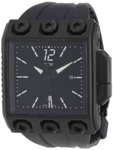 RSW Herren-Armbanduhr XL Outland Analog Automatik Kautschuk 71201R1H100