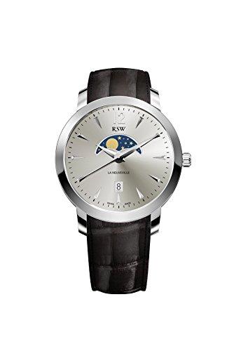 Armbanduhr mit Mondkalender 9346 BS L1 5 00