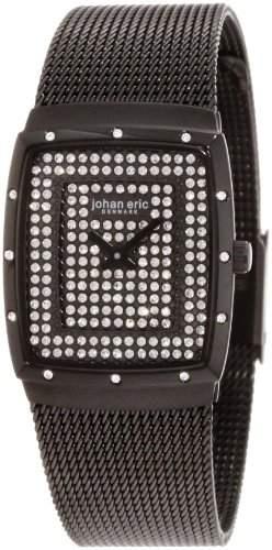 Johan Eric Damen-Armbanduhr XS Tondor Analog Edelstahl JE1006-13-00716