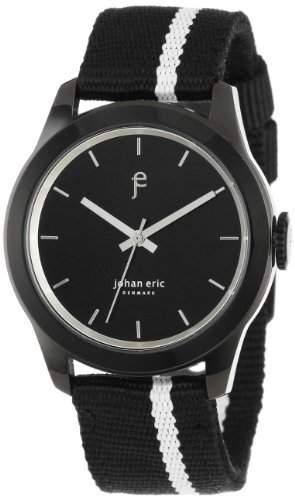 Johan Eric Naestved Herren Quartz Armbanduhr