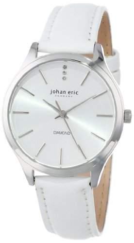 Johan Eric Herlev Damen Quartz Armbanduhr