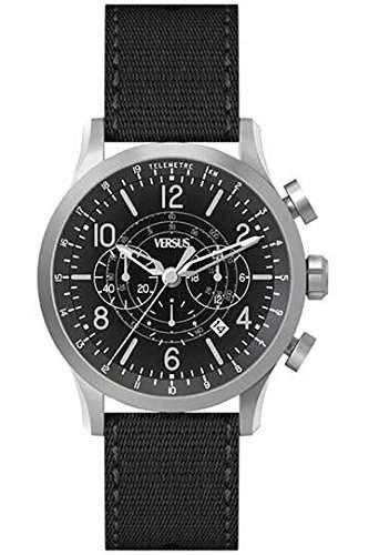 Versus Soho SGL01 Herren-Armbanduhr
