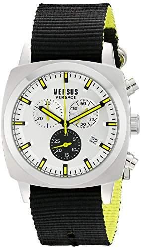 VERSUS VERSACE Uhren Herren Chronograph - SOI01
