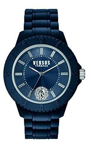 VERSUS VERSACE Uhren TOKYO Unisex Uhrzeit Blau - SOY05