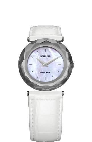 Jowissa Damen-Armbanduhr XS Safira 99 Analog Leder J1001M