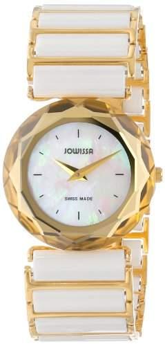 Jowissa Damen-Armbanduhr XS Safira 99 Analog Keramik J1004M