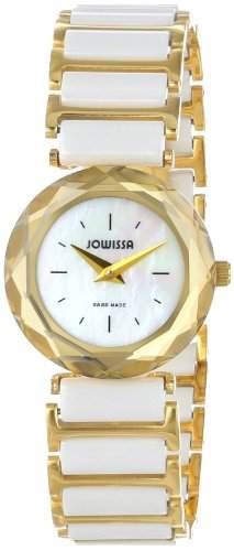 Jowissa Damen-Armbanduhr XS Safira 99 Analog Keramik J1004S