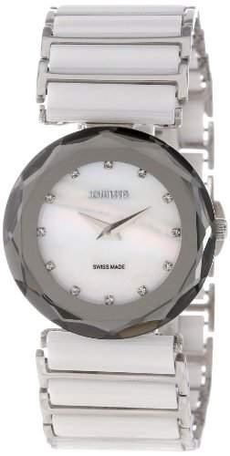 Jowissa Damen-Armbanduhr XS Safira 99 Analog Keramik J1007M