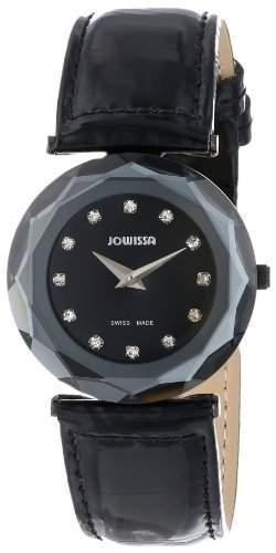 Jowissa Damen-Armbanduhr XS Safira 99 Analog Leder J1023M