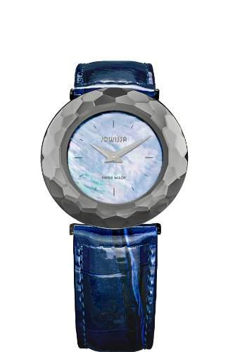 Jowissa Damen-Armbanduhr XS Safira 99 Analog Leder J1027L