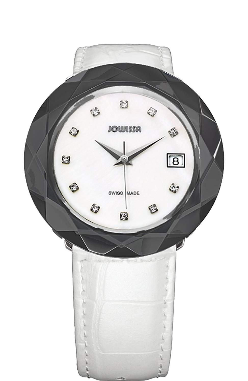 Jowissa Damen-Armbanduhr Safira 99 Analog Leder J1182XL