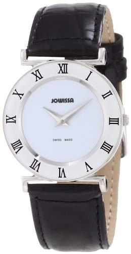 Jowissa Damen-Armbanduhr XS Roma Analog Leder J2002M