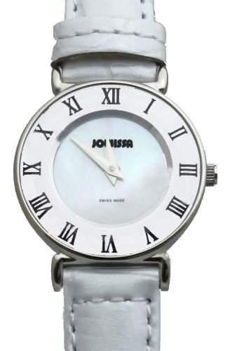 Jowissa Damen-Armbanduhr XS Roma MoL Analog Leder J2058S
