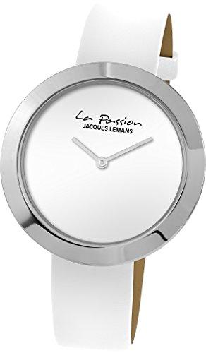 Jacques Lemans La Passion Analog Quarz Leder LP 113B