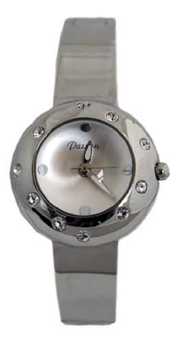 """Uhr fuer Frauen - """"Passion"""" Z469L Silber"""