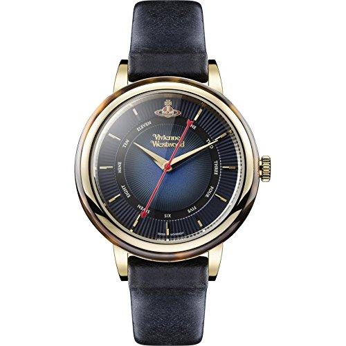 Vivienne Westwood Damen Armbanduhr VV158BLBL