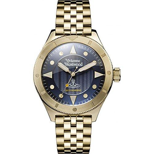 Vivienne Westwood Herren Armbanduhr VV160NVGD