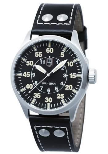 Lumi Time H3 Tritium Uhr 12183