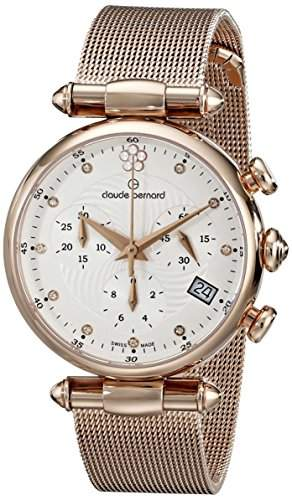 Claude Bernard Dress Code Chronograph 10216 37R APR2