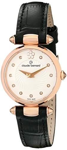Claude Bernard Dress Code Damenuhr 20501 37R APR2