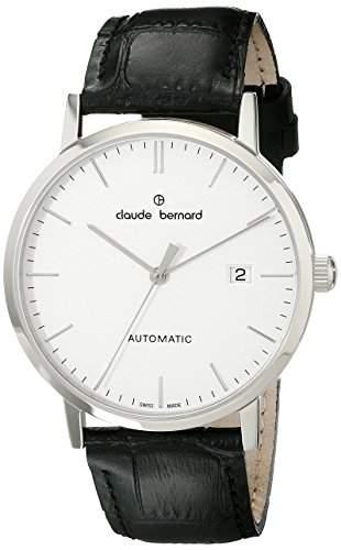 Claude Bernard Sophisticated Classics Automatik Herrenuhr 80095 3 AIN