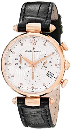 Claude Bernard Dress Code Chronograph 10215 37R APR2