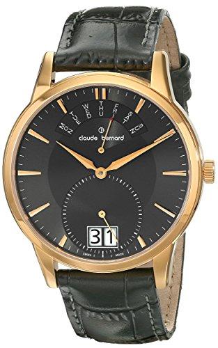 Claude Bernard Sophisticated Classics 34004 37R GIR