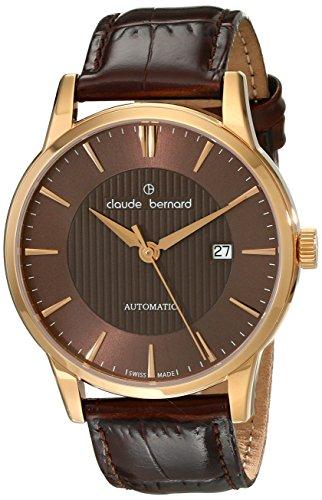Claude Bernard Sophisticated Classics Automatik 80091 37R BRIR