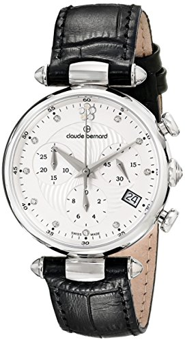 Claude Bernard Dress Code Chronograph 10215 3 APN2