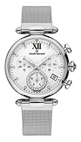 Claude Bernard Dress Code Chronograph 10216 3 APN1