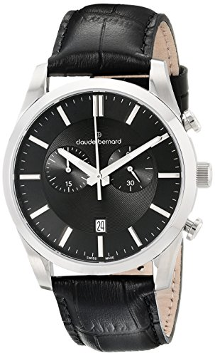Claude Bernard Sophisticated Classics Chronograph 10103 3 NIN2