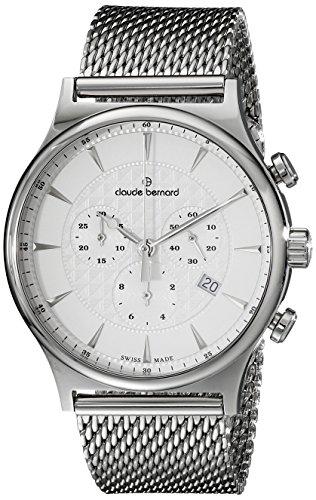 Claude Bernard Sophisticated Classics Chronograph 10217 3M AIN
