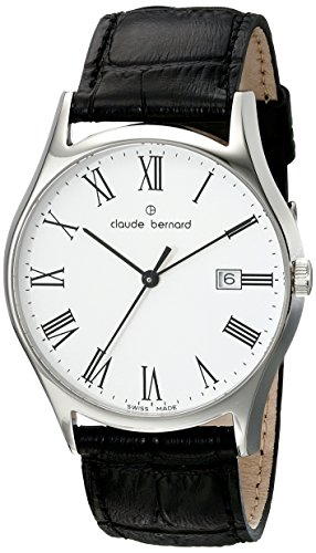 Claude Bernard Sophisticated Classics 53003 3 BR