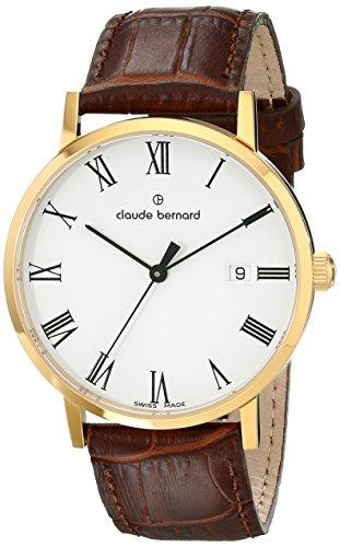 Claude Bernard Sophisticated Classics Automatik 80095 37J BR
