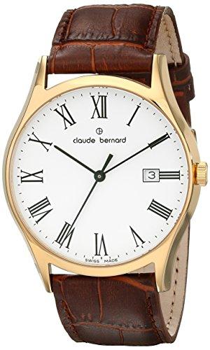 Claude Bernard Sophisticated Classics 53003 37J BR