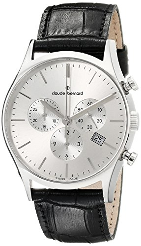 Claude Bernard Sophisticated Classics Chronograph 10218 3 AIN