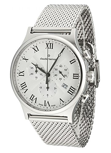 Claude Bernard Sophisticated Classics Chronograph 10217 3M AR1